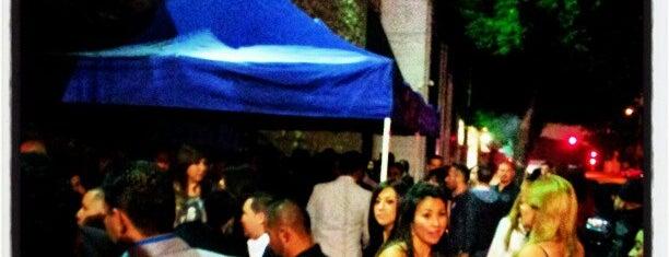 Club 1616 is one of Night club.