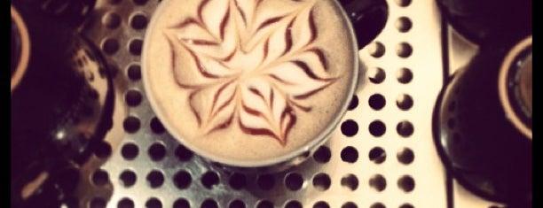 Gloria Jean's Coffees is one of Favorite Food.