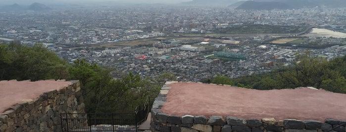 屋嶋城跡 城門 is one of 屋島 (Yashima).