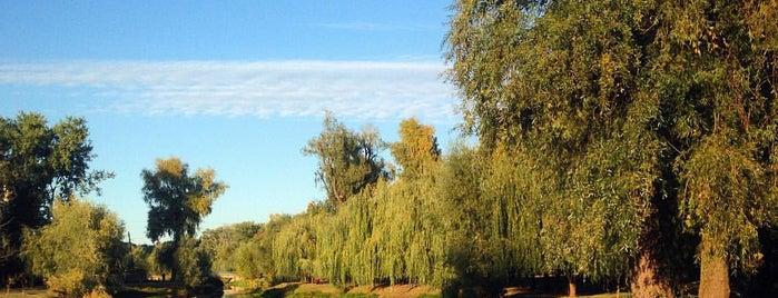 Парк «Перемога» is one of Beauty.