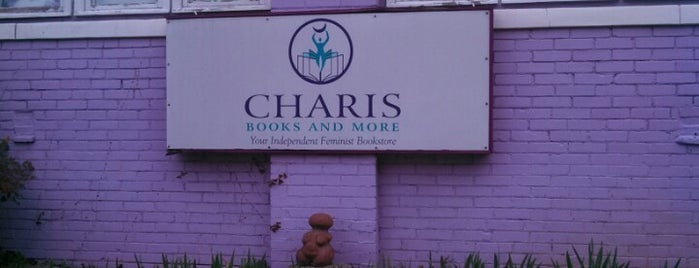 Charis Books & More is one of Southeast.