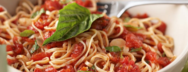Carrabba's Italian Grill is one of Food.