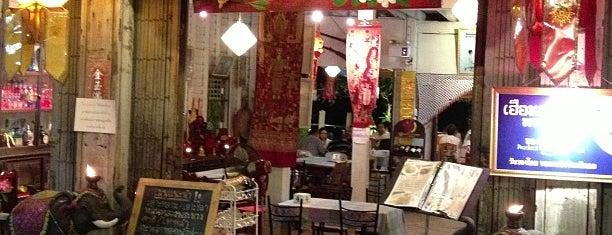 Heon Luang Prabang is one of เลย, หนองบัวลำภู, อุดร, หนองคาย.