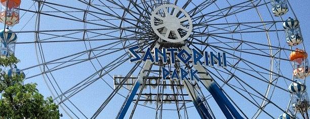 Santorini Park is one of Posti che sono piaciuti a Yodpha.