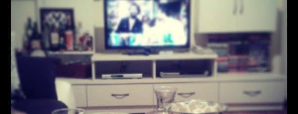 TV Karşısı Koltuk is one of ANTALYA.