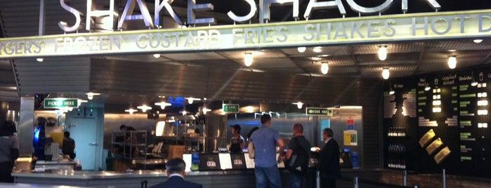 Shake Shack is one of Dubai Food 7.