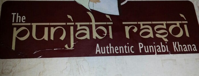 Punjabi Rasoi is one of indisch.