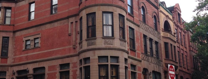 The Royal Tenenbaums House is one of Architecture - Great architectural experiences NYC.