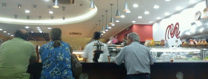 Padaria Pão de Ouro is one of Bakeries, Coffee Shops & Breakfast Places.