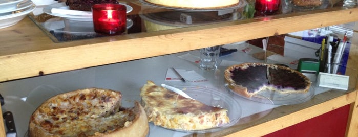 ZeitRaum is one of Vegetarische Restaurants in Hamburg / Vegetarian.