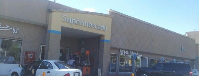 Walmart is one of René : понравившиеся места.