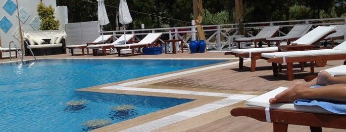 676 Pool Club is one of Tempat yang Disimpan DGN.