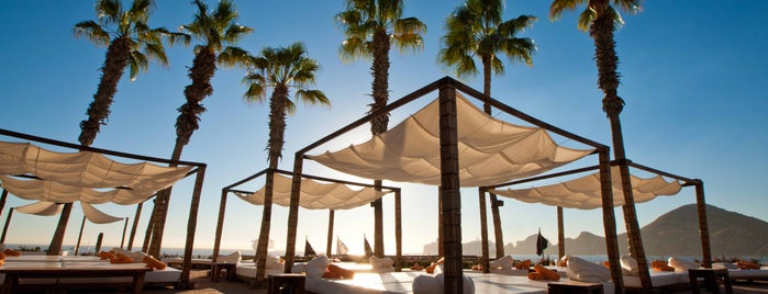 ME Cabo is one of The most romantic retreats in Cabo..