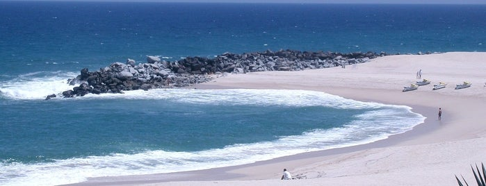 San José del Cabo is one of The most romantic retreats in Cabo..