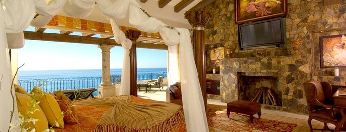 Villa La Estancia Beach Resort & Spa Los Cabos is one of Unstoppable: Re-opened hotels.