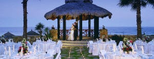 Sheraton Hacienda del Mar Golf & Spa Resort is one of 34 stunning locations to tie the knot in Cabo..