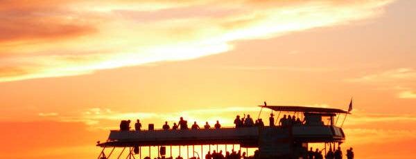 Cabo Escape Tours is one of สถานที่ที่ J. Pablo ถูกใจ.