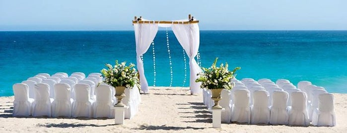 Marquis Los Cabos Resort and Spa is one of 34 stunning locations to tie the knot in Cabo..