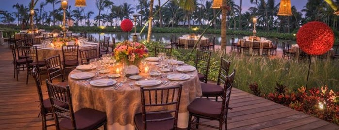 The Grand Mayan is one of 34 stunning locations to tie the knot in Cabo..