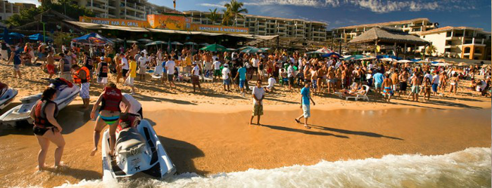Where to watch the World Cup in Los Cabos?