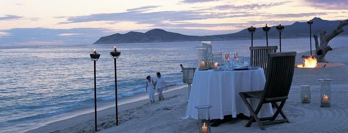 Las Ventanas al Paraíso is one of The most romantic retreats in Cabo..