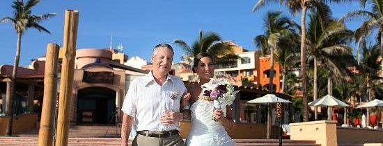 Playa Grande Resort & Grand Spa is one of 34 stunning locations to tie the knot in Cabo..