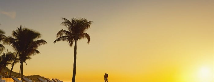 Playa is one of The most romantic retreats in Cabo..