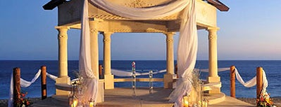 Grand Solmar Land's End Resort & Spa is one of 34 stunning locations to tie the knot in Cabo..