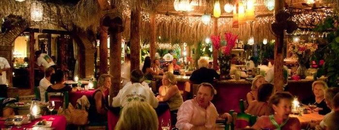 Edith's is one of Los Mejores Restaurantes para Cenar en Grupo.