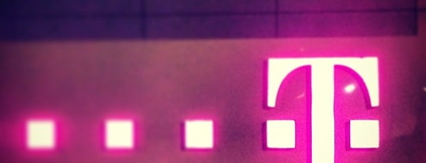 Deutsche Telekom / Products & Innovation is one of Locais curtidos por Mark.