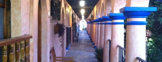 Rincón del Arco is one of Posti che sono piaciuti a Lucy.