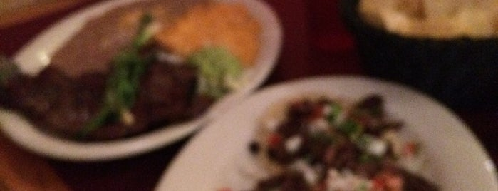 Margaritas is one of @Vegaswinechickさんのお気に入りスポット.