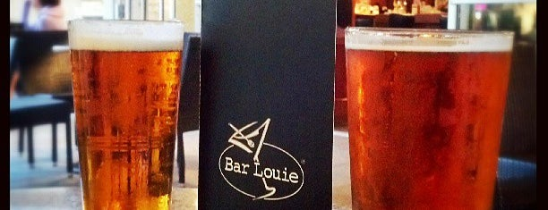 Bar Louie Anaheim is one of Anaheim Resort Happy Hours.