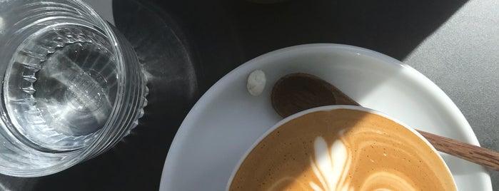 Rosslyn is one of Cafés EU.