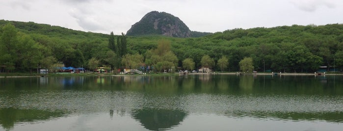 Озеро 30 Лет Победы is one of KMV.