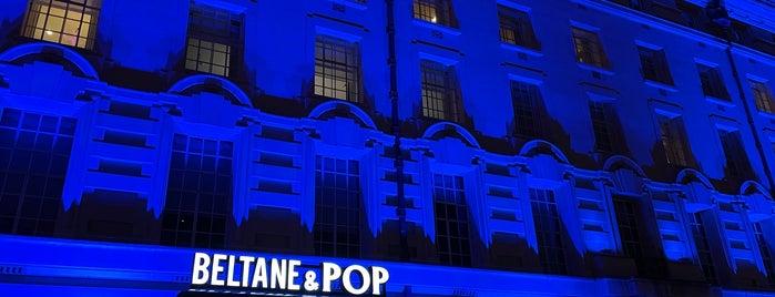 Beltane & Pop is one of London.