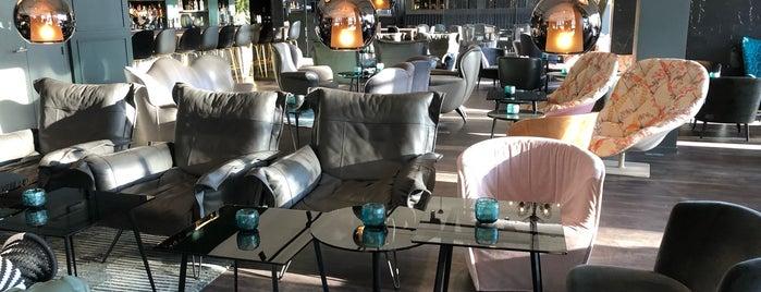 Hotel Motel One Paris-Porte Dorée is one of Paris Places To Visit.