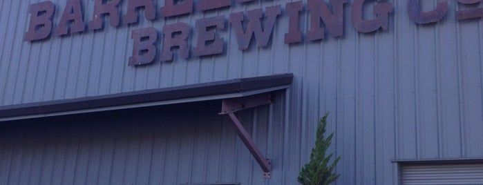 BarrelHouse Brewing Co. - Brewery and Beer Gardens is one of California Breweries 3.