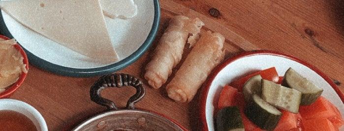 Burgerillas is one of اسطنبول.
