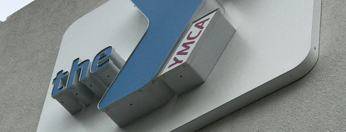 Santa Monica Family YMCA is one of Tyra's Account.