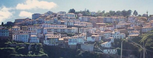Puerto de Lastres is one of Tempat yang Disukai Jonatan.