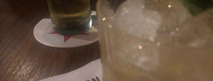 Bourbon Brunch & Beer is one of Jimmy 님이 좋아한 장소.