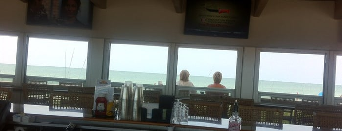 Sunset Beach Bar is one of Naples (FL) Favorites.