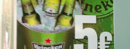 Bulevart Heineken is one of Bares.