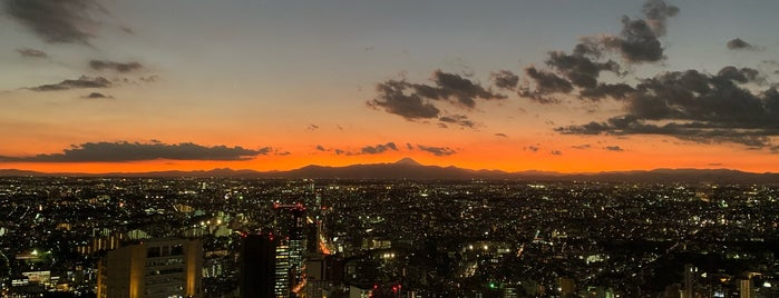 SHIBUYA SKY is one of Lugares favoritos de Can.