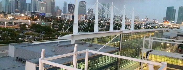 Port Of Miami Terminal E is one of Miami.