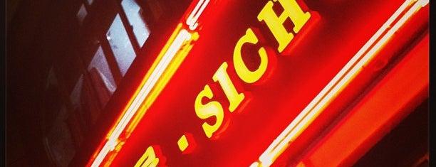 Sichuan Citizen is one of Shanghai.
