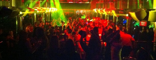 Reign Nightclub is one of Nightlife - ATL.