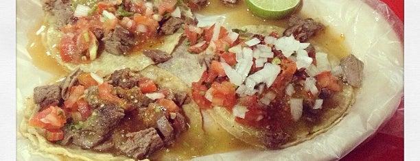 Las Costras Tacos Y Quesos is one of Quiero ir.