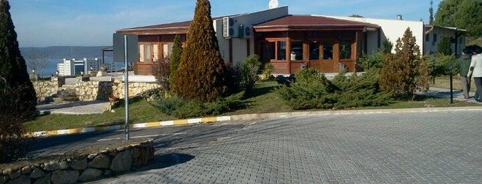 Yamaç Cafe & Restoran is one of Locais curtidos por Gizem.